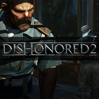 Dishonored 2 : Environment Artist